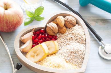 Află cum să-ți ții colesterolul sub control