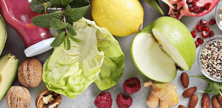 12 trucuri pentru o dietă sănătoasă