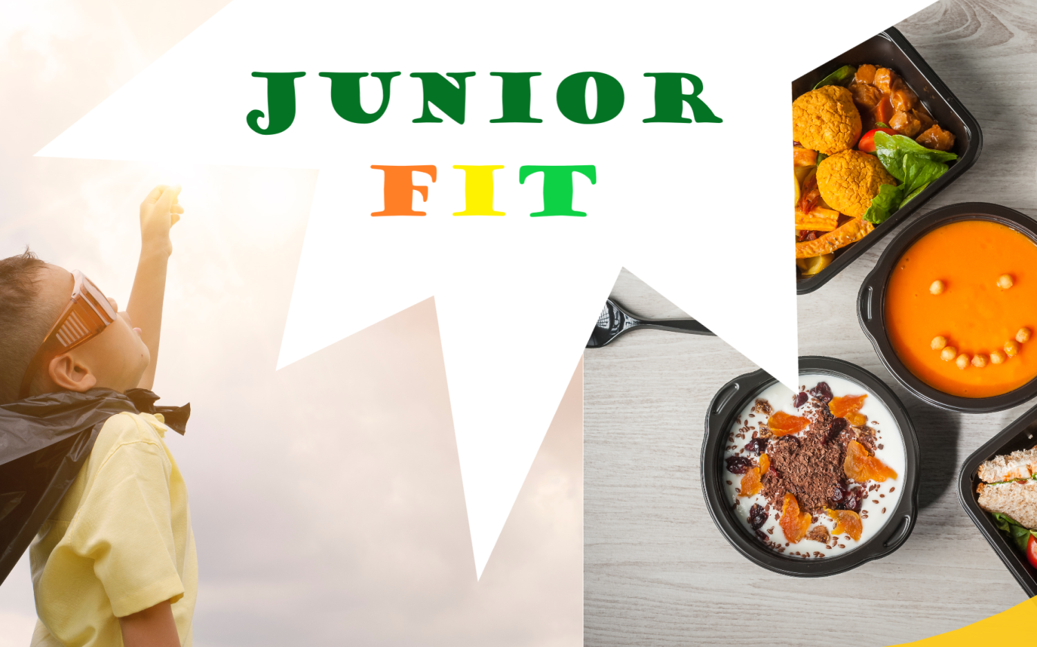 FitFoodWay